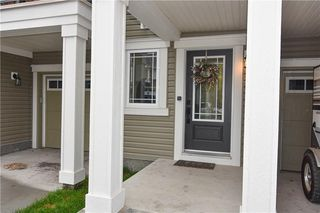 Photo 3: 326 HILLCREST Square SW: Airdrie Row/Townhouse for sale : MLS®# C4303380
