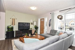 Photo 16: 326 HILLCREST Square SW: Airdrie Row/Townhouse for sale : MLS®# C4303380