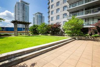 "Photo 29: 3307 898 CARNARVON Street in New Westminster: Downtown NW Condo for sale in ""AZURE I"" : MLS®# R2469814"