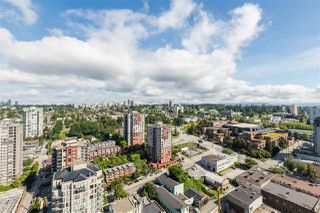 "Photo 24: 3307 898 CARNARVON Street in New Westminster: Downtown NW Condo for sale in ""AZURE I"" : MLS®# R2469814"