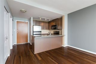 """Photo 8: 3307 898 CARNARVON Street in New Westminster: Downtown NW Condo for sale in """"AZURE I"""" : MLS®# R2469814"""