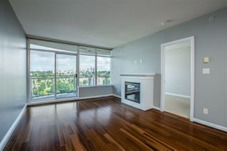 "Photo 4: 3307 898 CARNARVON Street in New Westminster: Downtown NW Condo for sale in ""AZURE I"" : MLS®# R2469814"