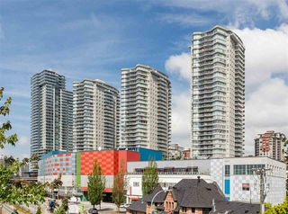 "Photo 19: 3307 898 CARNARVON Street in New Westminster: Downtown NW Condo for sale in ""AZURE I"" : MLS®# R2469814"