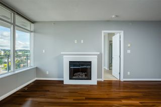 """Photo 5: 3307 898 CARNARVON Street in New Westminster: Downtown NW Condo for sale in """"AZURE I"""" : MLS®# R2469814"""