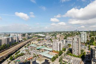 """Photo 22: 3307 898 CARNARVON Street in New Westminster: Downtown NW Condo for sale in """"AZURE I"""" : MLS®# R2469814"""