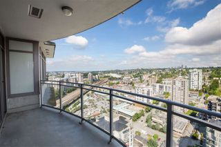 """Photo 21: 3307 898 CARNARVON Street in New Westminster: Downtown NW Condo for sale in """"AZURE I"""" : MLS®# R2469814"""