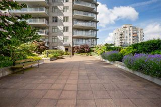 """Photo 30: 3307 898 CARNARVON Street in New Westminster: Downtown NW Condo for sale in """"AZURE I"""" : MLS®# R2469814"""