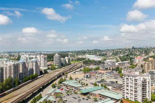 "Photo 25: 3307 898 CARNARVON Street in New Westminster: Downtown NW Condo for sale in ""AZURE I"" : MLS®# R2469814"