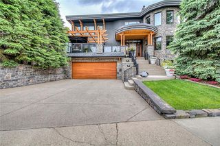 Photo 1: 1122 VALOIS Avenue SW in Calgary: Upper Mount Royal Detached for sale : MLS®# C4301834