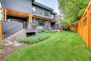 Photo 49: 1122 VALOIS Avenue SW in Calgary: Upper Mount Royal Detached for sale : MLS®# C4301834
