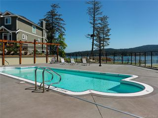 Photo 18: 246 6995 Nordin Rd in Sooke: Sk Whiffin Spit Row/Townhouse for sale : MLS®# 833918