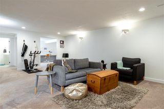 Photo 32: 86 GLENWOOD Crescent: St. Albert House for sale : MLS®# E4207312