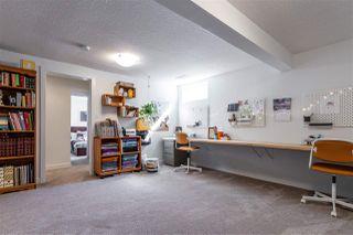 Photo 34: 86 GLENWOOD Crescent: St. Albert House for sale : MLS®# E4207312