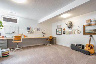 Photo 33: 86 GLENWOOD Crescent: St. Albert House for sale : MLS®# E4207312
