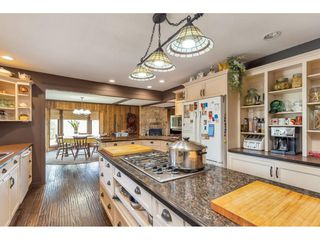 Photo 12: 1694 CLEARBROOK Road in Abbotsford: Poplar House for sale : MLS®# R2481050