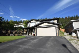 Photo 1: 298 CENTENNIAL Drive in Williams Lake: Williams Lake - City House for sale (Williams Lake (Zone 27))  : MLS®# R2484158