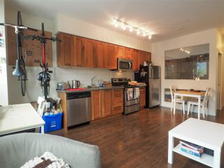 "Photo 5: 411 37841 CLEVELAND Avenue in Squamish: Downtown SQ Condo for sale in ""Studio SQ"" : MLS®# R2486448"