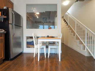 "Photo 7: 411 37841 CLEVELAND Avenue in Squamish: Downtown SQ Condo for sale in ""Studio SQ"" : MLS®# R2486448"