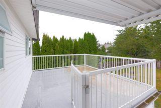 Photo 26: 15457 84 Avenue in Surrey: Fleetwood Tynehead House for sale : MLS®# R2490830