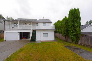 Photo 24: 15457 84 Avenue in Surrey: Fleetwood Tynehead House for sale : MLS®# R2490830