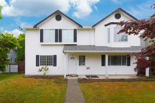 Photo 1: 15457 84 Avenue in Surrey: Fleetwood Tynehead House for sale : MLS®# R2490830