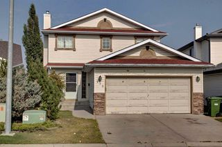 Main Photo: 133 ARBOUR RIDGE Circle NW in Calgary: Arbour Lake Detached for sale : MLS®# A1033950