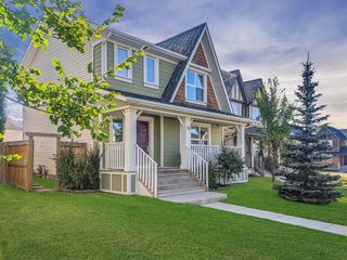 Main Photo: 33 BRIGHTONCREST Rise SE in Calgary: New Brighton Detached for sale : MLS®# A1041362