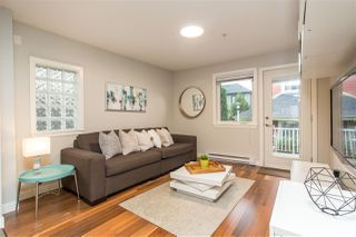 Photo 4: 1 315 E 33RD Avenue in Vancouver: Main Townhouse for sale (Vancouver East)  : MLS®# R2510575