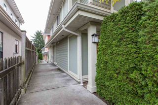 Photo 23: 1 315 E 33RD Avenue in Vancouver: Main Townhouse for sale (Vancouver East)  : MLS®# R2510575