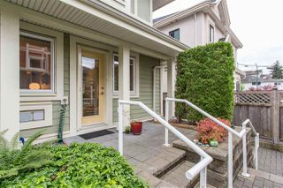 Photo 3: 1 315 E 33RD Avenue in Vancouver: Main Townhouse for sale (Vancouver East)  : MLS®# R2510575