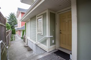 Photo 2: 1 315 E 33RD Avenue in Vancouver: Main Townhouse for sale (Vancouver East)  : MLS®# R2510575