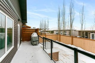 Photo 39: 87 Westlin Drive: Leduc House for sale : MLS®# E4219840