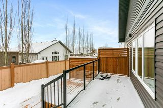 Photo 40: 87 Westlin Drive: Leduc House for sale : MLS®# E4219840