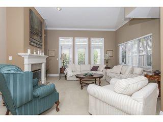 Photo 4: 61 3355 MORGAN CREEK Way in South Surrey White Rock: Morgan Creek Home for sale ()  : MLS®# F1447078