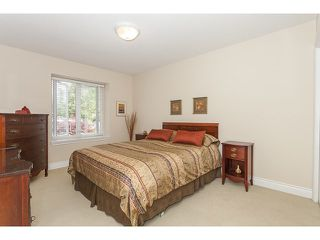 Photo 15: 61 3355 MORGAN CREEK Way in South Surrey White Rock: Morgan Creek Home for sale ()  : MLS®# F1447078