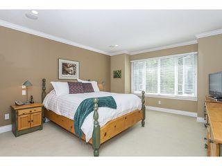 Photo 16: 61 3355 MORGAN CREEK Way in South Surrey White Rock: Morgan Creek Home for sale ()  : MLS®# F1447078