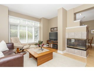 Photo 7: 61 3355 MORGAN CREEK Way in South Surrey White Rock: Morgan Creek Home for sale ()  : MLS®# F1447078