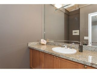 Photo 8: 61 3355 MORGAN CREEK Way in South Surrey White Rock: Morgan Creek Home for sale ()  : MLS®# F1447078