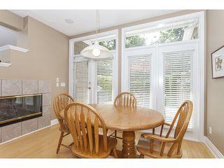 Photo 12: 61 3355 MORGAN CREEK Way in South Surrey White Rock: Morgan Creek Home for sale ()  : MLS®# F1447078