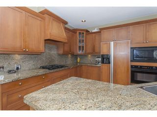 Photo 11: 61 3355 MORGAN CREEK Way in South Surrey White Rock: Morgan Creek Home for sale ()  : MLS®# F1447078