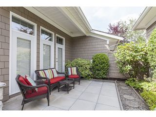Photo 2: 61 3355 MORGAN CREEK Way in South Surrey White Rock: Morgan Creek Home for sale ()  : MLS®# F1447078