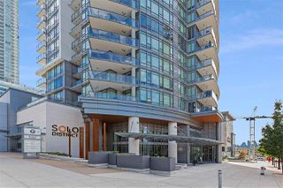 Photo 25: 503 2008 Rosser Ave in Burnaby: Brentwood Park Condo for sale (Burnaby North)  : MLS®# R2516630