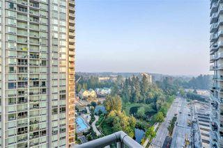 Photo 7: 1709 13688 100 Avenue in Surrey: Whalley Condo for sale (North Surrey)  : MLS®# R2520100