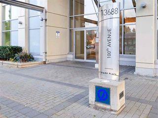 Photo 16: 1709 13688 100 Avenue in Surrey: Whalley Condo for sale (North Surrey)  : MLS®# R2520100