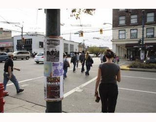 Photo 3: # 316 2321 SCOTIA ST in Vancouver: Condo for sale : MLS®# V792980
