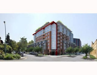 Photo 1: # 316 2321 SCOTIA ST in Vancouver: Condo for sale : MLS®# V792980