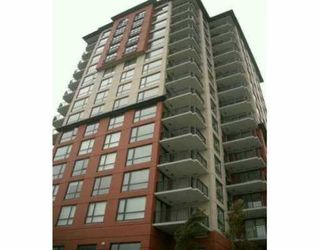 """Photo 1: 833 AGNES Street in New Westminster: Downtown NW Condo for sale in """"NEWS"""" : MLS®# V635692"""