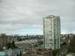 """Photo 8: 833 AGNES Street in New Westminster: Downtown NW Condo for sale in """"NEWS"""" : MLS®# V635692"""