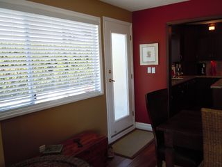 "Photo 7: 15367 Buena Vista Avenue Avenue in White Rock: Condo for sale in ""The ""PALMS"""""