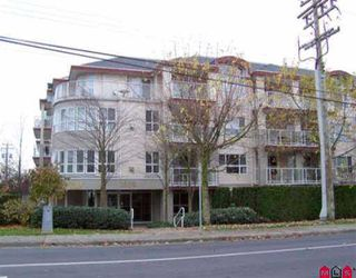 """Photo 1: 316 1588 BEST ST: White Rock Condo for sale in """"THE MONTEREY"""" (South Surrey White Rock)  : MLS®# F2525758"""